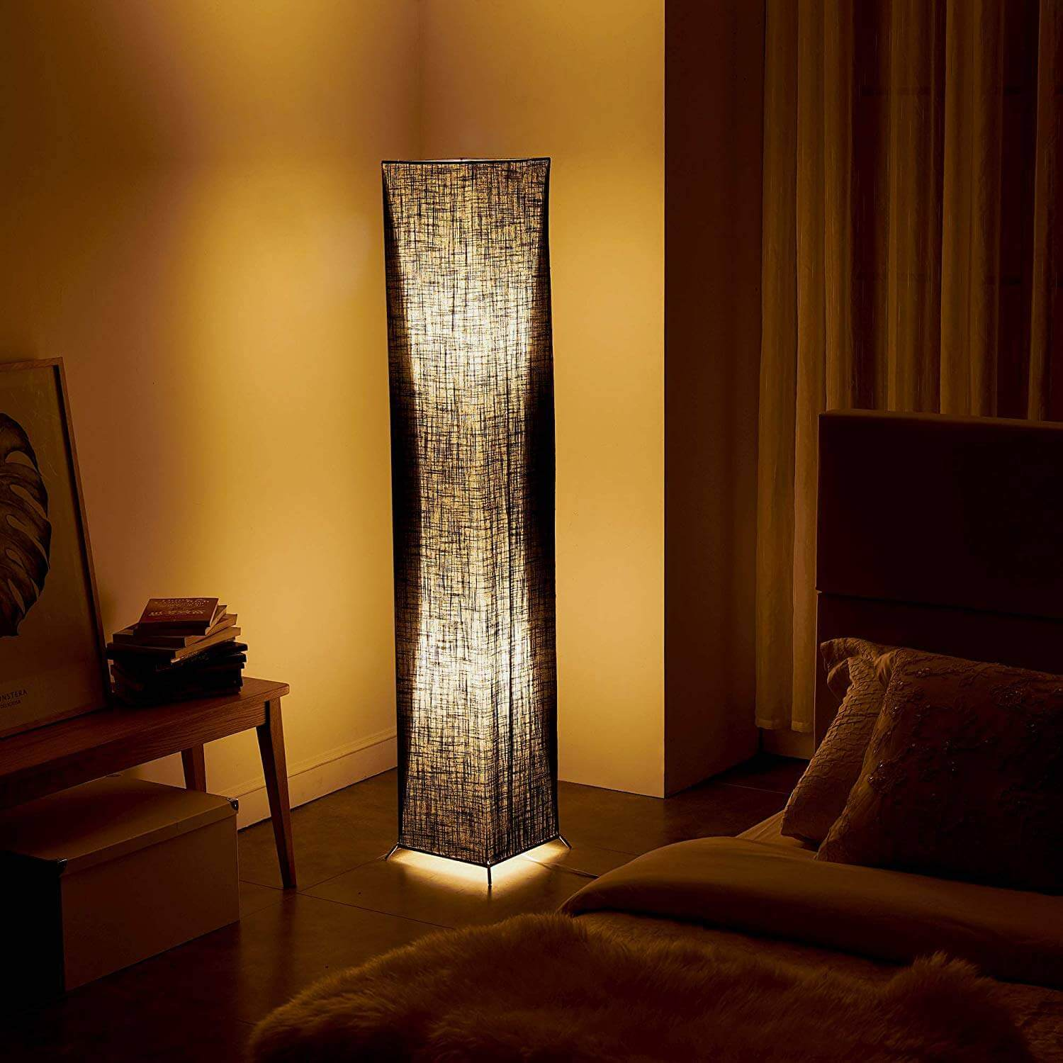 dimmable reading light