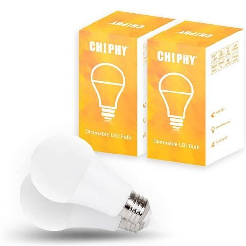 Dimmable LED Night Light Lamp Bulbs for Room