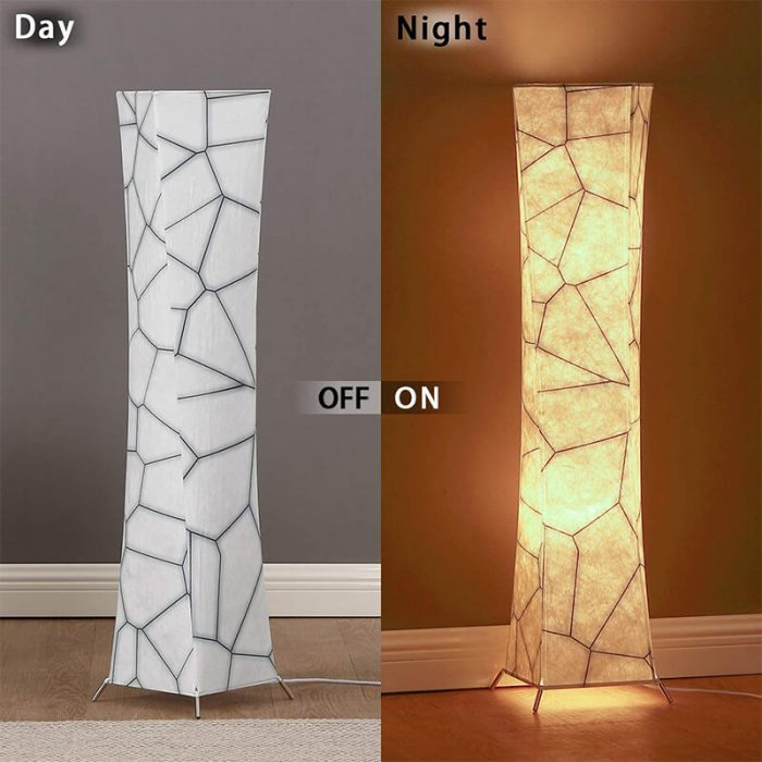 bedroom light stand