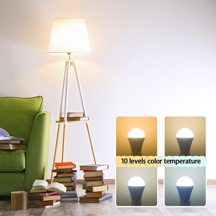 dimmable reading lights